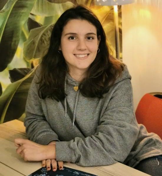 Morgane Maurel-La Pirogue Agence de communication pour une transition éclairée