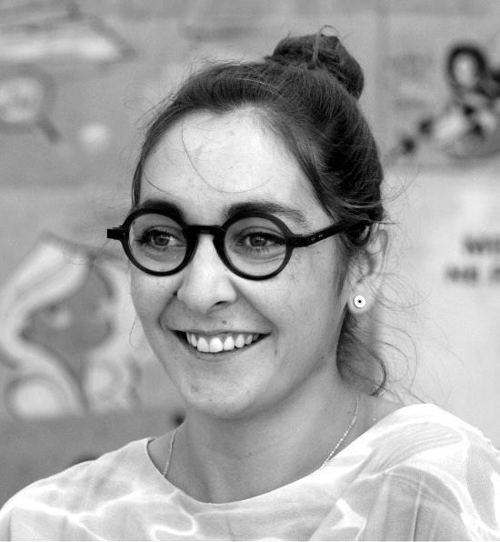 Emilie Pillon - La Pirogue Agence de communication pour une transition éclairée
