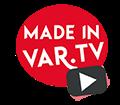 Made In Var - Logo