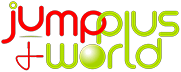 Jump Plus World - Logo
